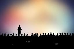Contoh Teks Pidato Tentang Kenakalan Remaja