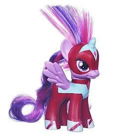 My Little Pony Power Ponies 3-pack Twilight Sparkle Brushable Pony
