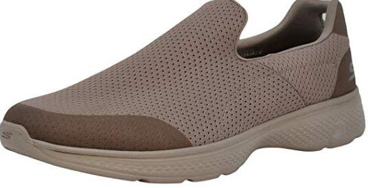 online shop get new release date: Skechers Performance Men's Go Walk 4 Incredible Walking Shoe ...