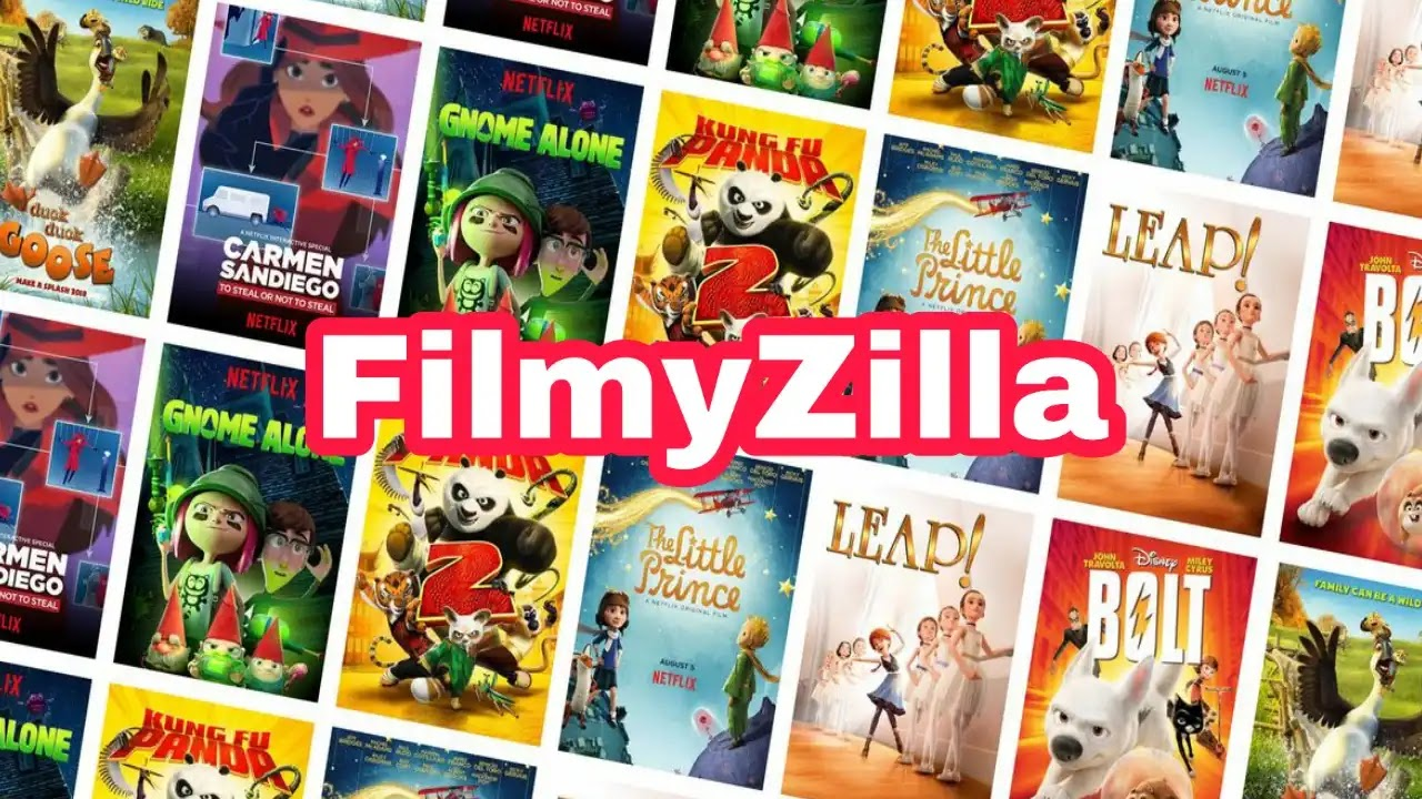 FilmyZilla movie download, FilmyZilla website, FilmyZilla