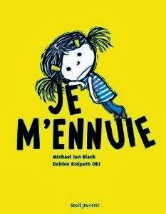 Je Ne Sais Pas Quoi Faire Je M Ennuie : faire, ennuie, Fragments, Lecture...:, ALBUMS, M'ennuie,, Michael, Black,, Debbie, Ridpath, (illustrations)