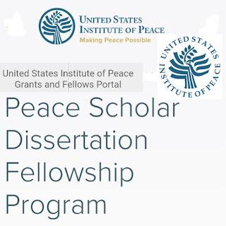 Dissertation scholarships