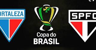 COPA DO BRASIL: LEÃO ELIMINA SÃO PAULO E ESTÁ NA SEMIFINAL CONTRA O ATLETICO MG