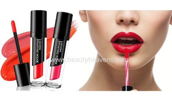 How to choose the right lipstick color for your skin tone? Now the lipstick color choice is very easy.