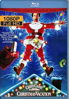 Vacaciones De Navidad [1989] [1080p BRrip] [Latino-Inglés] [GoogleDrive] RafagaHD