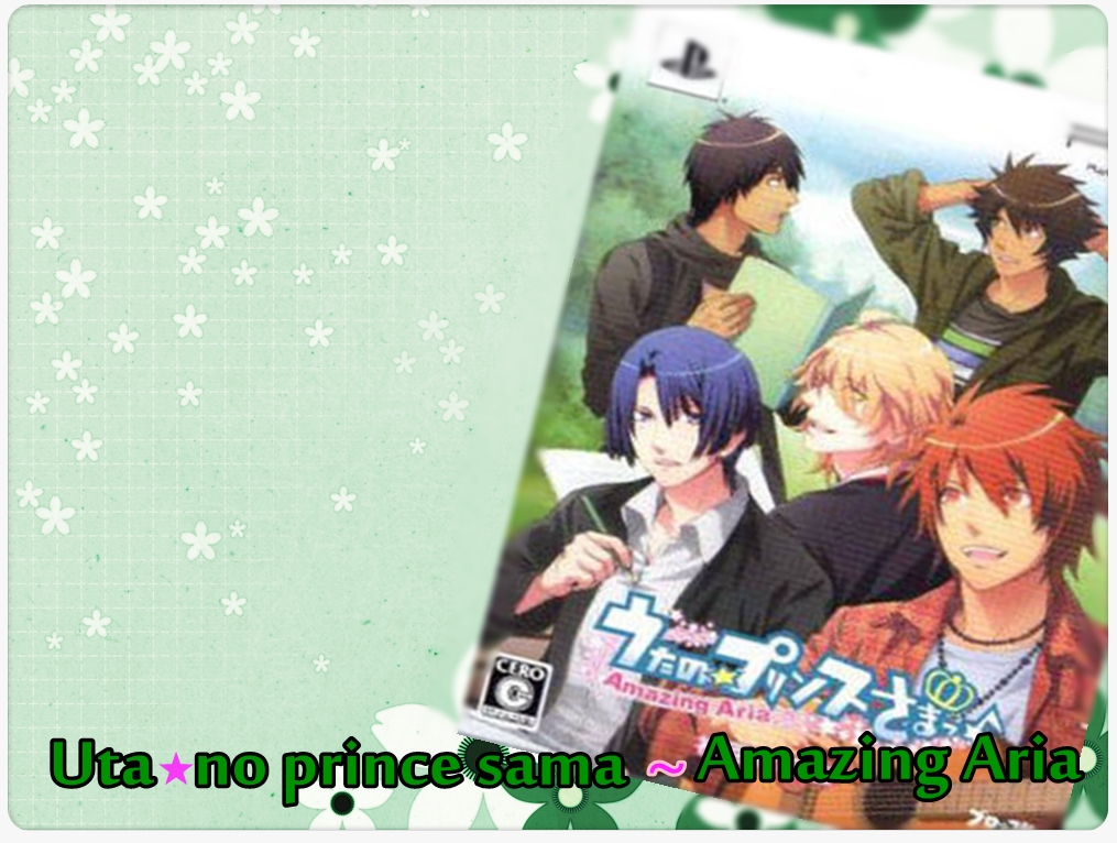 uta no prince sama dating game Play uta no prince-sama video game roms online uta no prince-sama games can be played in your browser right here on vizzedcom.