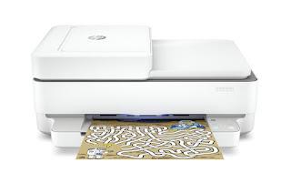 HP DeskJet Plus Ink Advantage 6475 Driver Download, Review