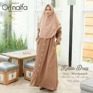 hijab ori naifa