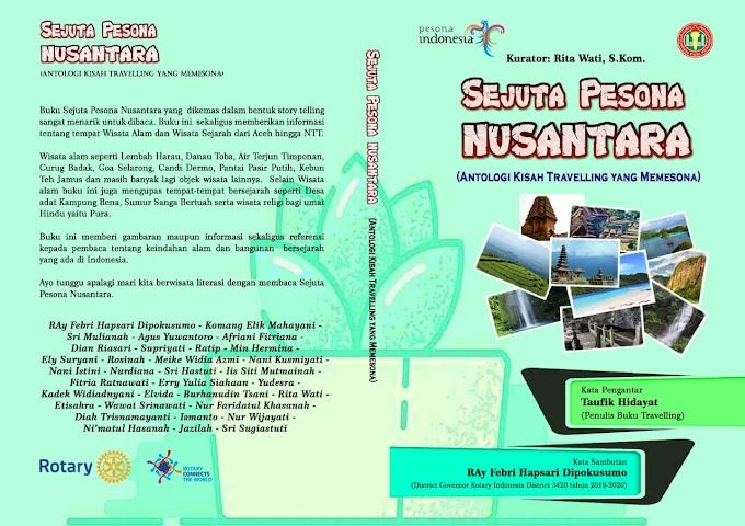 Sejuta Pesona Nusantara