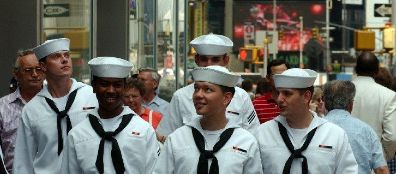 1977: Όταν χιλιάδες Κρητικοί επιχείρησαν να λιντσάρουν Αμερικανούς ναύτες που παρενόχλησαν μια Κρητικοπούλα!