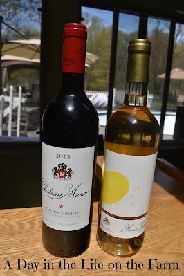 Lebanese Wines