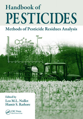 Handbook of Pesticides