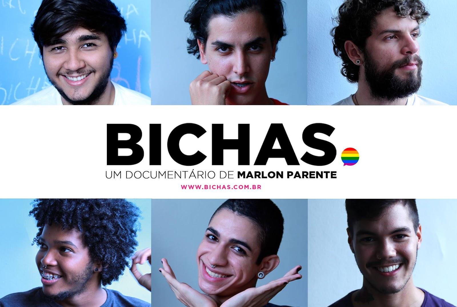 Documentário pernambucano 'Bichas' repercute nas redes sociais e faz sucesso