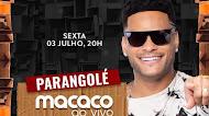 Parangolé - Live Macaco Ao Vivo