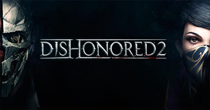 Random Encounters, Ep. 68: 'Dishonored 2', 'I Am ...