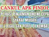 Cankul Apk - Aplikasi Pinjaman Uang Online Langsung Cair Tanpa Jaminan