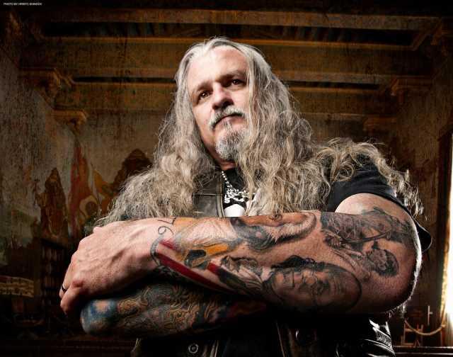 """Ο Jon Schaffer αναβιώνει την παλιά του μπάντα, τους Purgatory. Ακούστε το """"Dracula"""""""