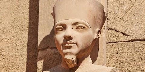 الملكة حتشبسوت Queen Hatshepsut