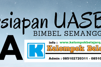 Soal Online Try Out UASBN IPA kelas 6 Plus Kunci Jawaban