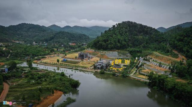'Xẻ thịt' đất rừng Sóc Sơn, ĐBQH: 'Phải xử cơ quan quản lý nặng hơn người dân'