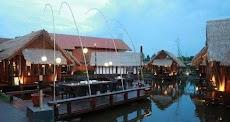 5 Tempat Makan Enak di Bintaro