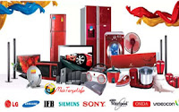 Purchasing  really good quality home appliances