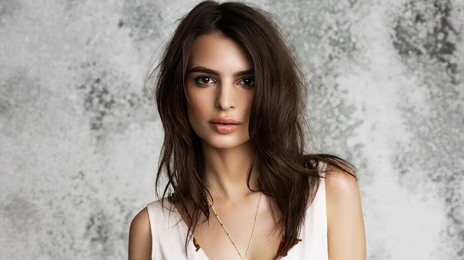 Emily Ratajkowski, Model, 4K, #4.2538