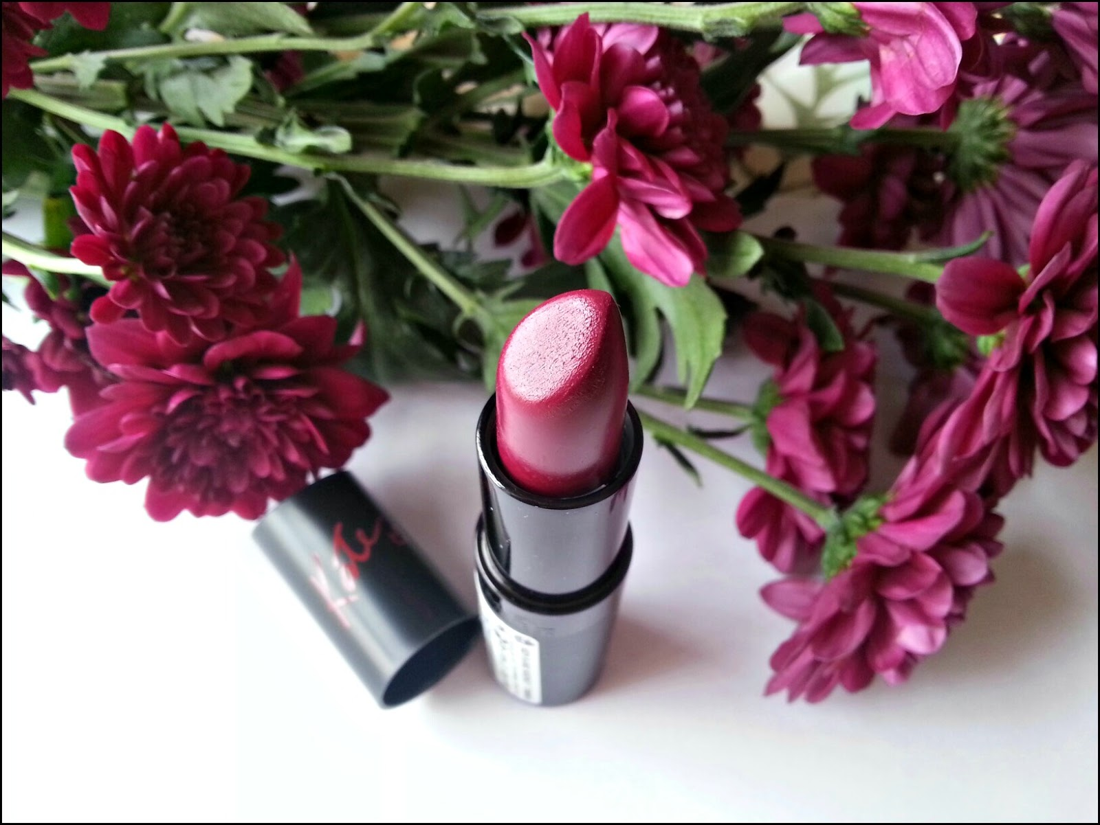 Rimmel Lasting Finish Lipstick by Kate #30