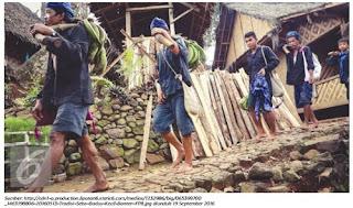 Suku Baduy www.simplenews.me