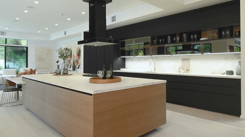 31 Interior Design Photos vs. 4648 Alonzo Ave, Encino, CA Luxury Mansion Tour