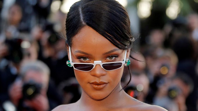 Rihanna Blasts Snapchat Ad That Made Light Of Chris Brown Assaulting Her