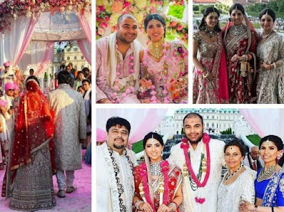10 Of The Most Expensive Indian Weddings Ever