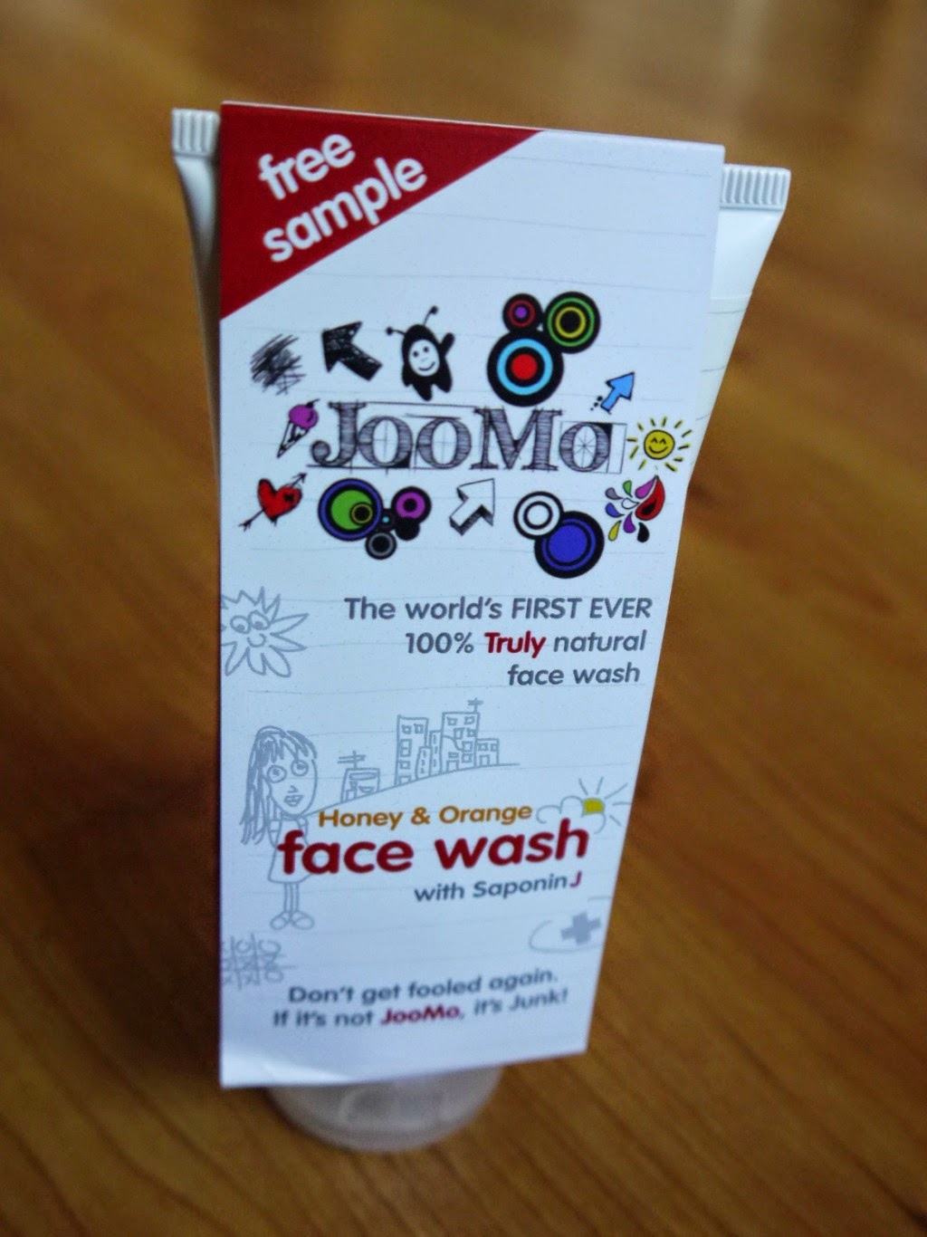 face wash, natural beauty