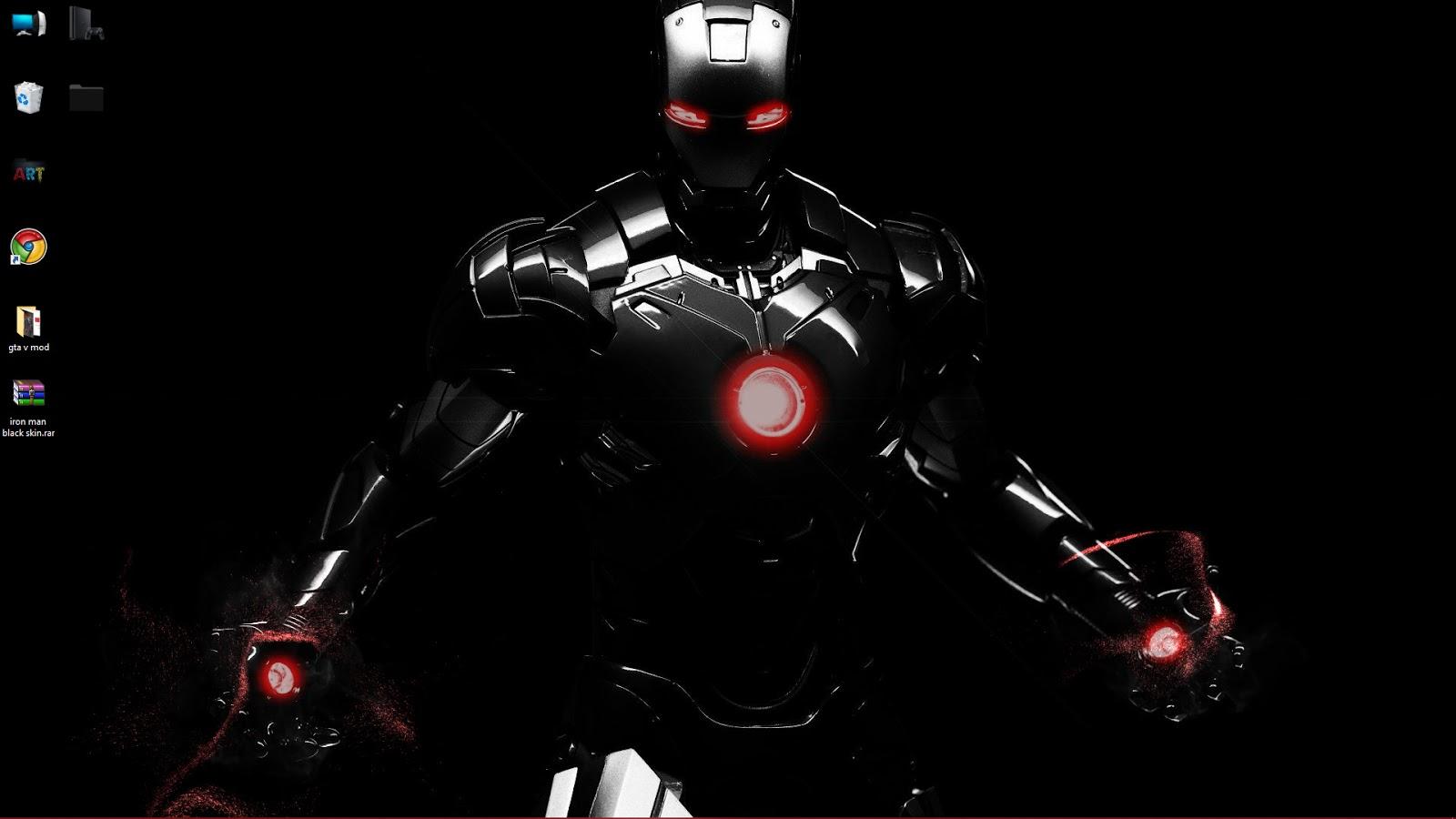iron man live wallpaper free download - wallpaper engine