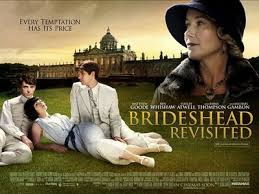 brideshead - Films of the Month - May
