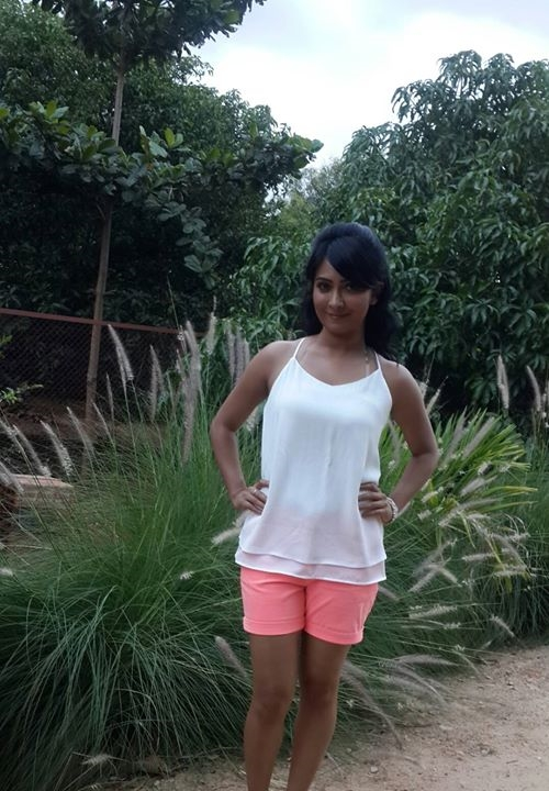 Radhika pandith unseen latest sexy hot images
