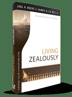 Living Zealously by Joel Beeke