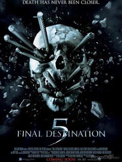 Lưỡi hái tử thần 5 - Final Destination 5 (2011) | Full HD VietSub
