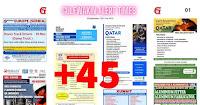 Overseas Job Vacancies Epaper Employment News Sep16