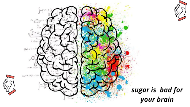Is Sugar Bad for Your Brain