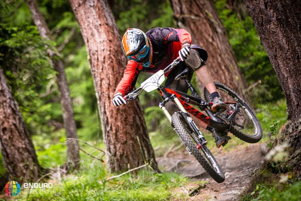 2014 Enduro World Series: La Thuile, Italy - Event Highlights