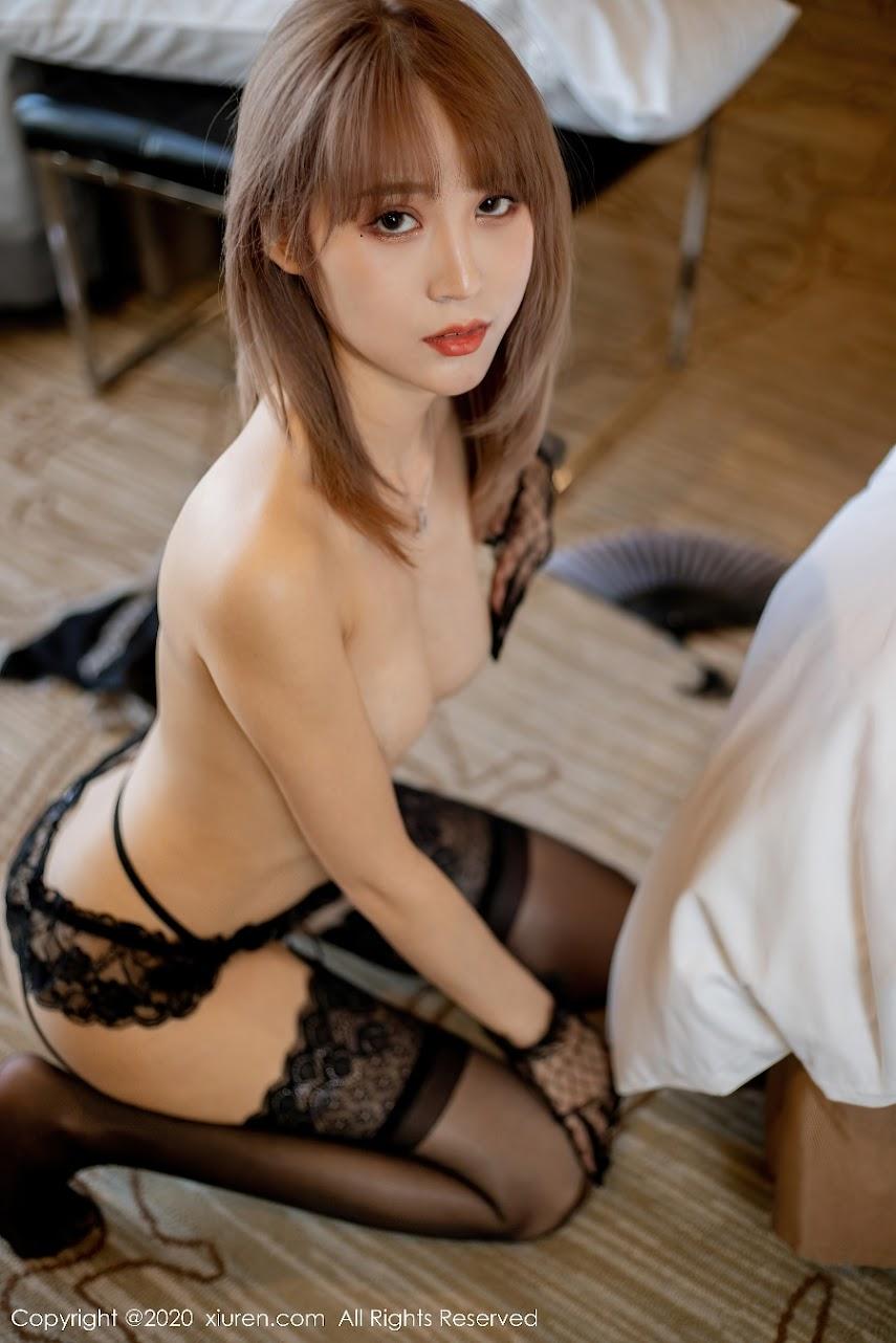 xiuren 2020-07-23 Vol.2360 周慕汐fairy
