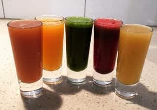 जूस के फायदे,profits of juice