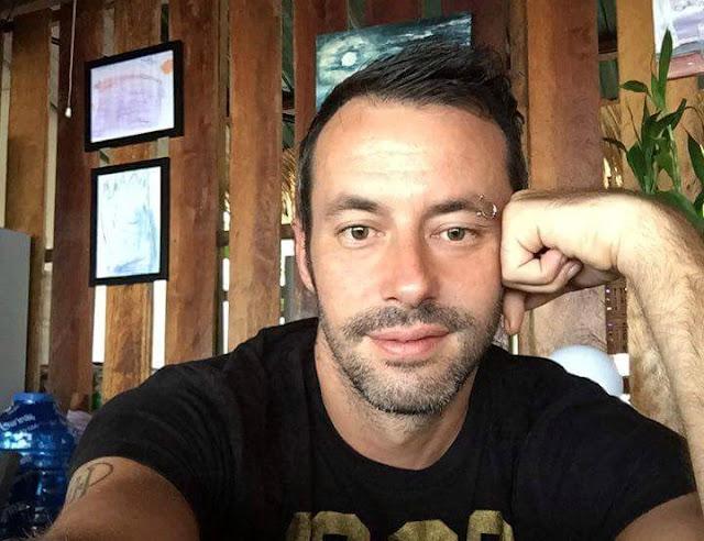 Olivier Guerrapin