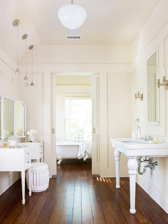Beautiful Bathroom Ideas The Cottage Market