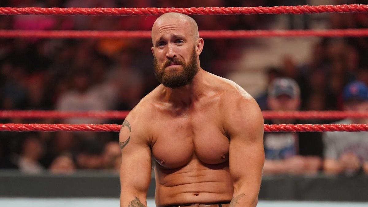 Ex-WWE Superstar alcança importante marca em sua luta contra o álcool