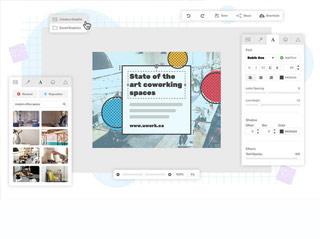 online grafični oblikovalec programi