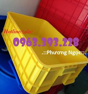 Thùng nhựa đặc B1, thùng nhựa cao 20, hộp nhựa cơ khí 15613409476376905406