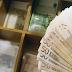 Εκτροχιάστηκαν τα κρατικά έσοδα κατά 641 εκατ.