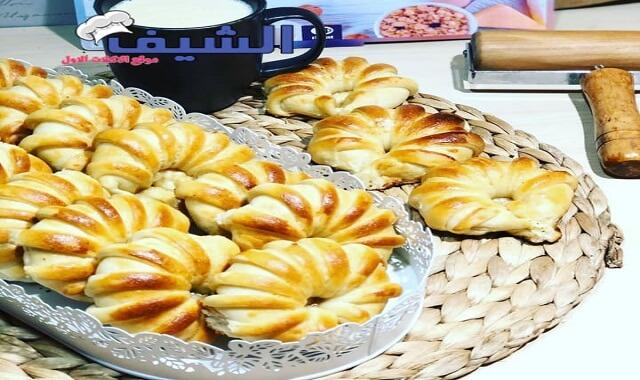 طريقة عمل الفطائر التركية بعجينة مورقة فاطمة ابو حاتي